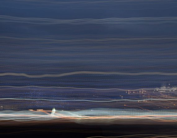 Thames Abstract